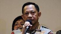 Alasan Tito Mundur dari Kapolri: Akan Emban Tugas Pemerintahan