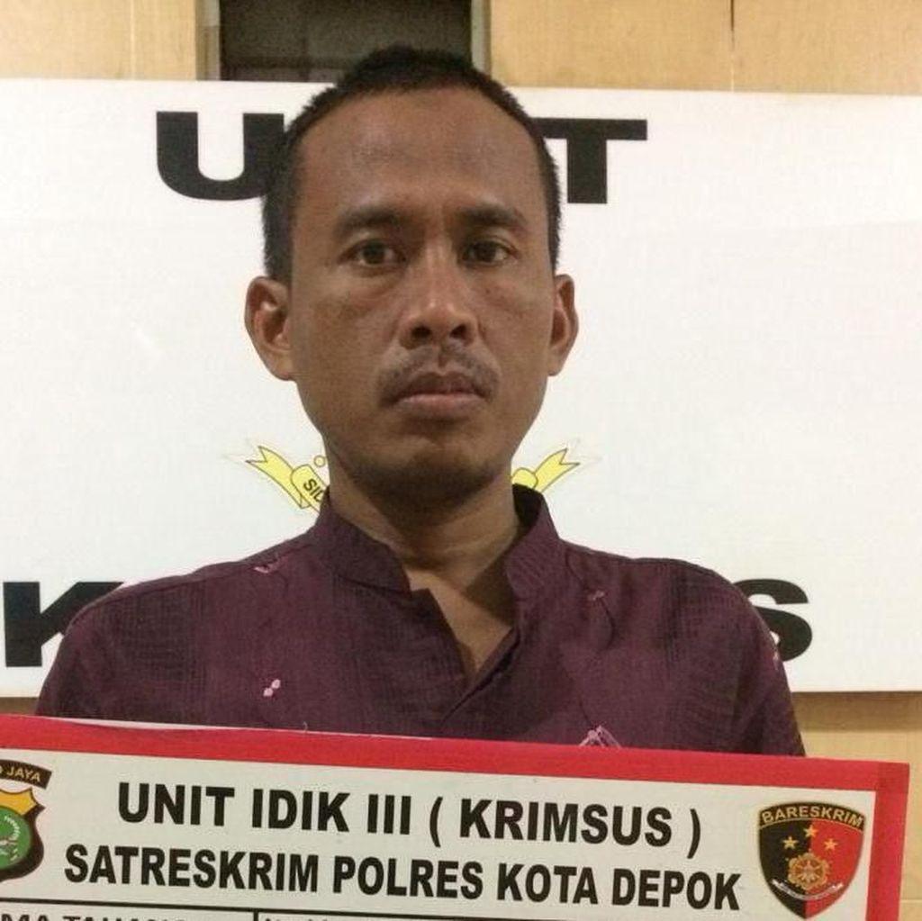Bawa Lari Uang Calon Jamaah, Bos Travel Umrah Damtour Ditangkap