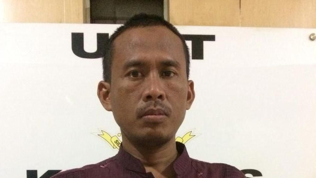 Bawa Lari Uang Calon Jemaah, Bos Travel Umrah Damtour Ditangkap