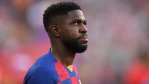Umtiti Bisa Saja Akhiri Karier di Barcelona, tapi...