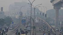 Kualitas Udara di Palembang Makin Buruk