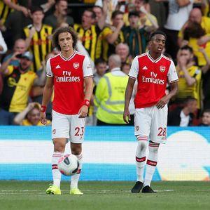 Arsenal Bertahan seperti Tim Sekolahan