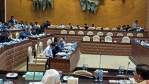 Rapat dengan DPR, Menhub Minta Tambahan Anggaran Rp 441 M