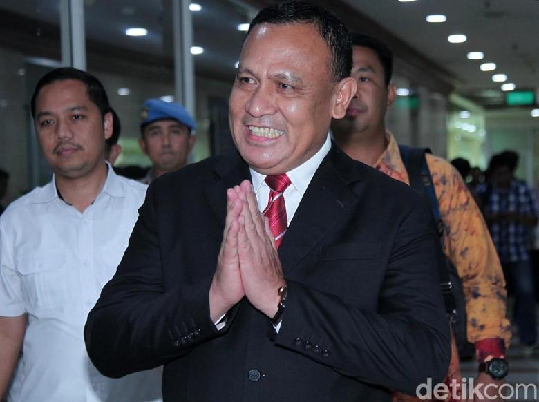 Firli Bahuri Tanggapi Banyaknya Penolakan Sebagai Ketua KPK