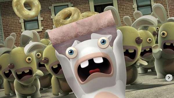 Bukan Spongebob, Ini Animasi yang Disanksi KPI
