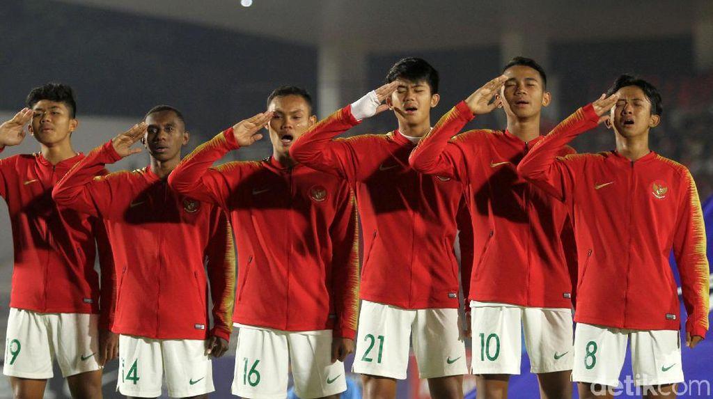 Jadwal Kualifikasi Piala Asia U-16: Indonesia Vs Kepulauan Mariana Utara