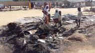 Boko Haram Serang Kamp Militer Nigeria