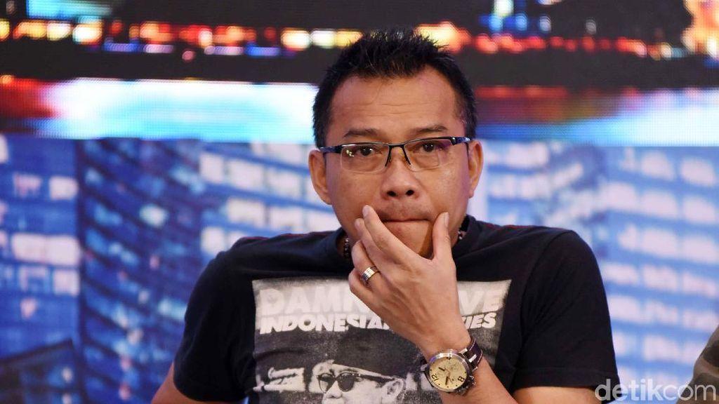 Dukungan Anang untuk Krisdayanti yang Kini Berkantor di Senayan