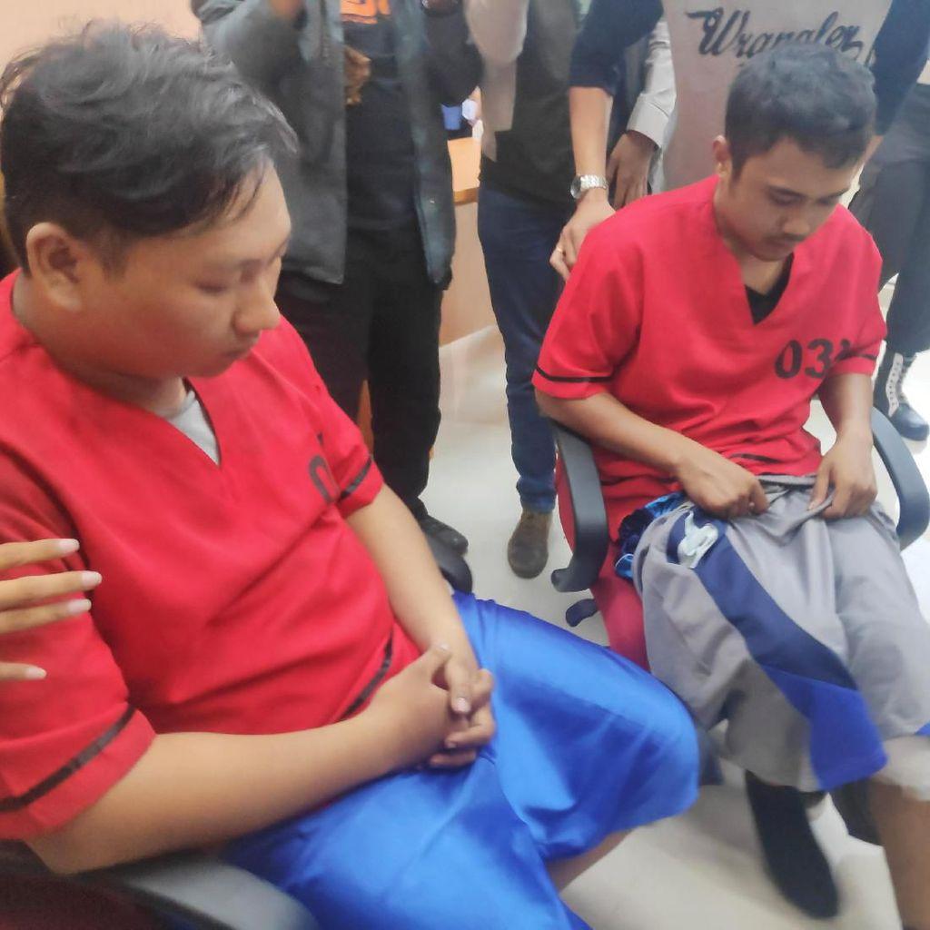 Perkosa dan Rampok 4 Wanita di Jakpus, Pelaku Incar Kalung Korban