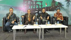 MPR Periode 2019-2024 Diminta Lanjutkan Bahas Haluan Negara