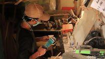 Curhat Pelaku UMKM yang Bisnisnya Hancur dan Subur Gegara Corona