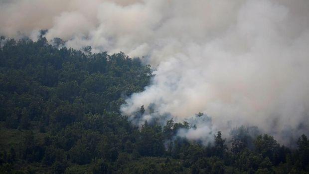 Kabut Asap Bikin Maskapai dan Penumpang Sama-sama Dirugikan