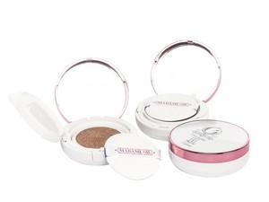 Review Kosmetik Terjangkau Madam Gie dari Gisella Anastasia