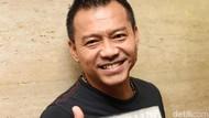 Dituduh Lecehkan Bahasa Isyarat, Anang Hermansyah Minta Maaf