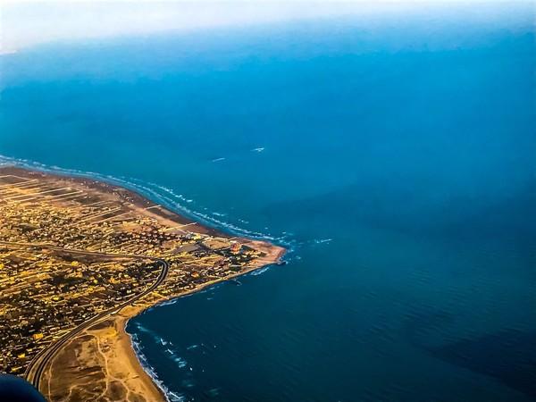 Perlu kamu ketahui, Laut Kaspia tidak dipengaruhi oleh air laut sedikitpun. Danau berair asin ini dikelilingi oleh daratan. (iStock)