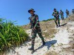 Menjaga Pulau Nan Cantik Ini Tetap di Pelukan NKRI