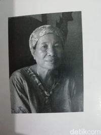 Sosok Itoh Masyitoh (dok. Asep Ruhyani/Istimewa)