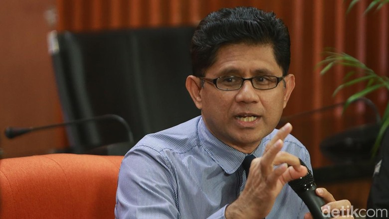 UU KPK Baru, Laode Syarif: Banyak Pasal yang Lemahkan Penindakan KPK