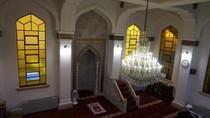 Ini Masjid Tertua di Jepang