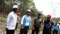 PLN Imbau Warga Jangan Tanam Pohon Keras di Bawah SUTET