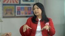 Pengakuan Livi Zheng soal Rumah Produksi Sun and Moon Films