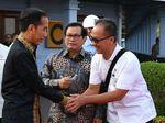 Kemensos Siapkan Langkah Penanganan Karhutla di Sumatera-Kalimantan