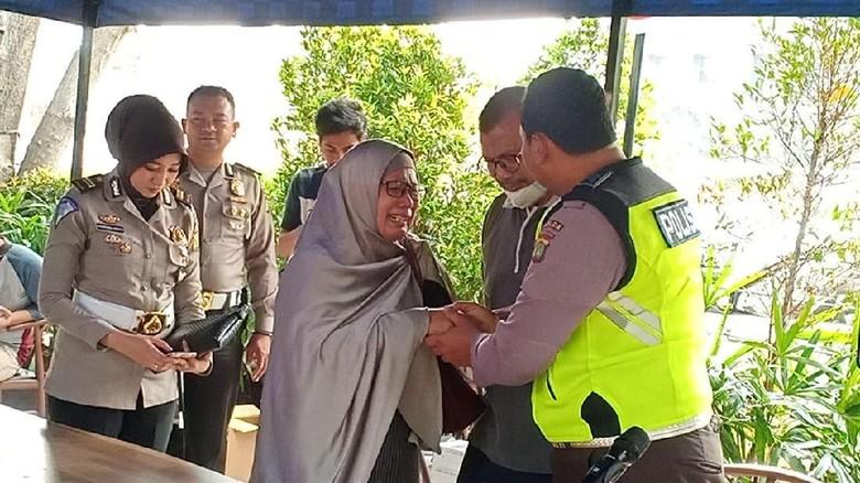 Akui Salah, Tavipuddin Minta Maaf ke Bripka Eka Setiawan Sambil Menangis