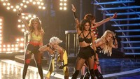 Comebacknya Ternoda! Pussycat Dolls Jadi Bully-an Netizen