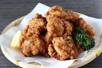 Rekor Dunia! Festival Makanan Ini Sajikan 1,666 Kg Chicken Karaage