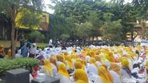 DPD Golkar DKI Gelar Tahlilan 7 Hari Wafatnya BJ Habibie