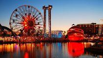 Niat Senang-senang di Disney, Eh Malah Masuk Penjara