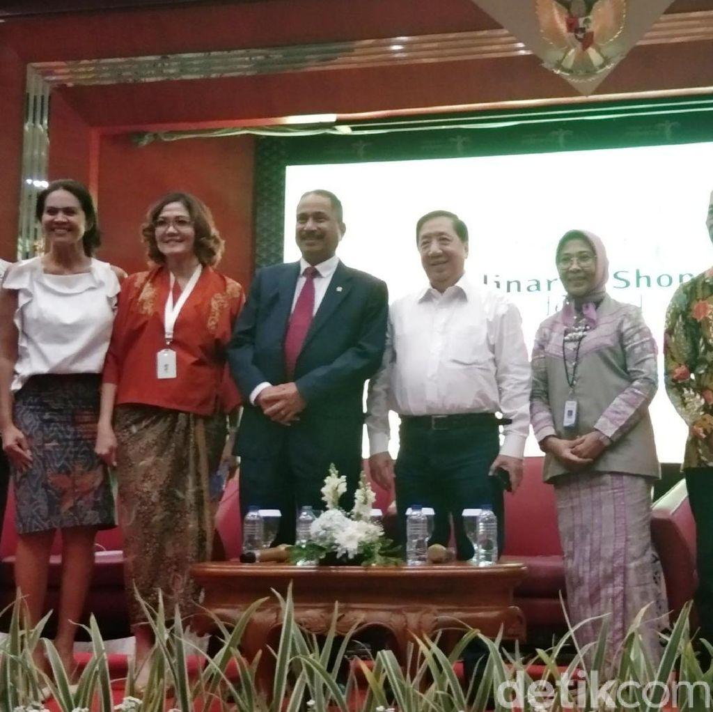 Festival Kuliner dan Belanja Indonesia Siap Digelar Pekan Depan