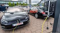Jerman Siapkan 75 M Euro Untuk Penanggulangan Perubahan Iklim