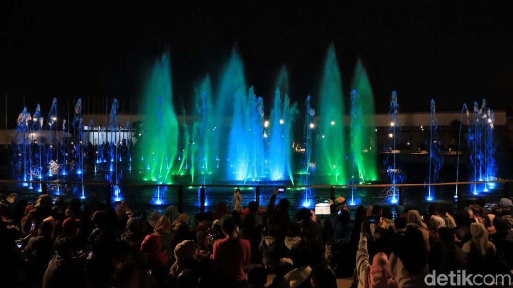 Alasan Pemkot Bandung Tutup 6 Objek Wisata Sementara