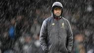 Klopp Pede Ini Saat yang Tepat Kalahkan MU di Old Trafford