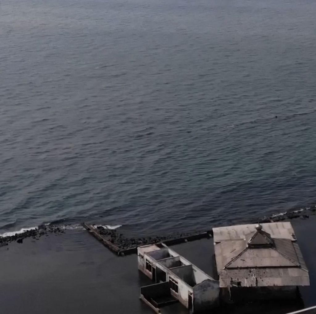 Benarkah Giant Sea Wall Bisa Cegah Jakarta Tenggelam?