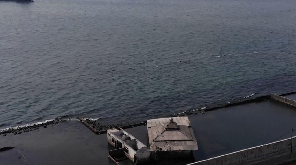 Soal Air Laut Sampai Monas, Pengamat: Semua Sudah Tahu