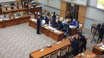 DPR-Pemerintah Sepakati RUU Pemasyarakatan, Segera Disahkan di Paripurna