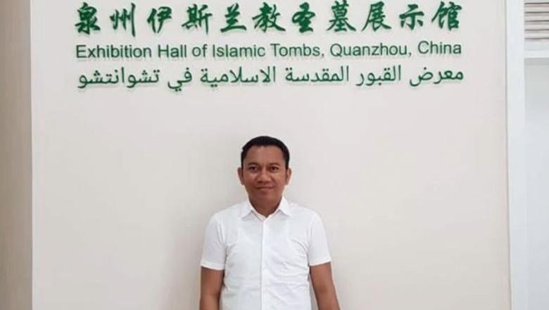 Poros Maritim Dunia dan Kemitraan Strategis Indonesia-China