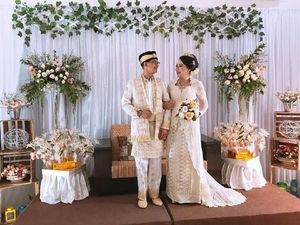 Kata Pengantin yang Viral karena Bikin Pesta Pernikahan Sederhana Rp 30 Juta