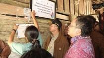 Warga Mentawai Kini Nikmati Listrik Biomassa Berbasis Bambu
