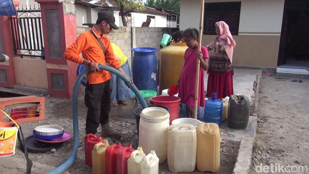 Pemprov Gorontalo Tetapkan Darurat Kekeringan Akibat Kemarau Panjang
