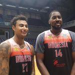 Ajukan Naturalisasi Pemain, Timnas Basket Dituntut Raih Prestasi