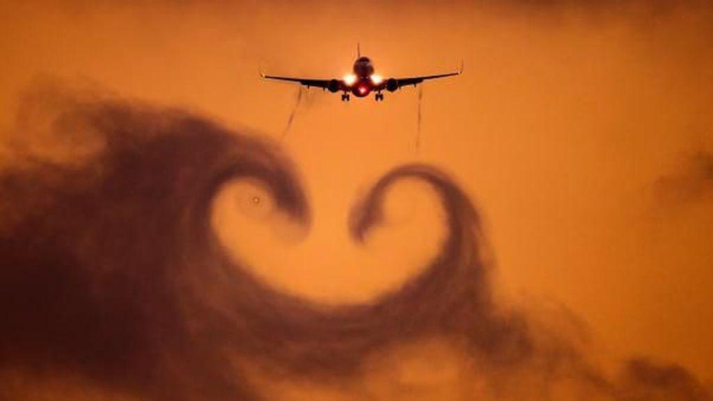 Ada Retak di Pesawat Boeing Garuda dan Sriwijaya Air