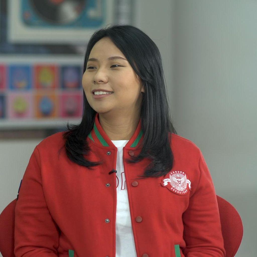 NU Tetap Pilih Livi Zheng Jadi Sutradara Walau Banyak Protes
