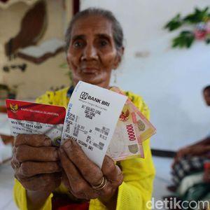 Bank BRI Dukung Program Keluarga Harapan
