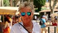 Rod Stewart Sembuh Dari Kanker Prostat
