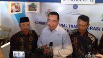 Mendes Eko Geram Indonesia Disalahkan soal Karhutla