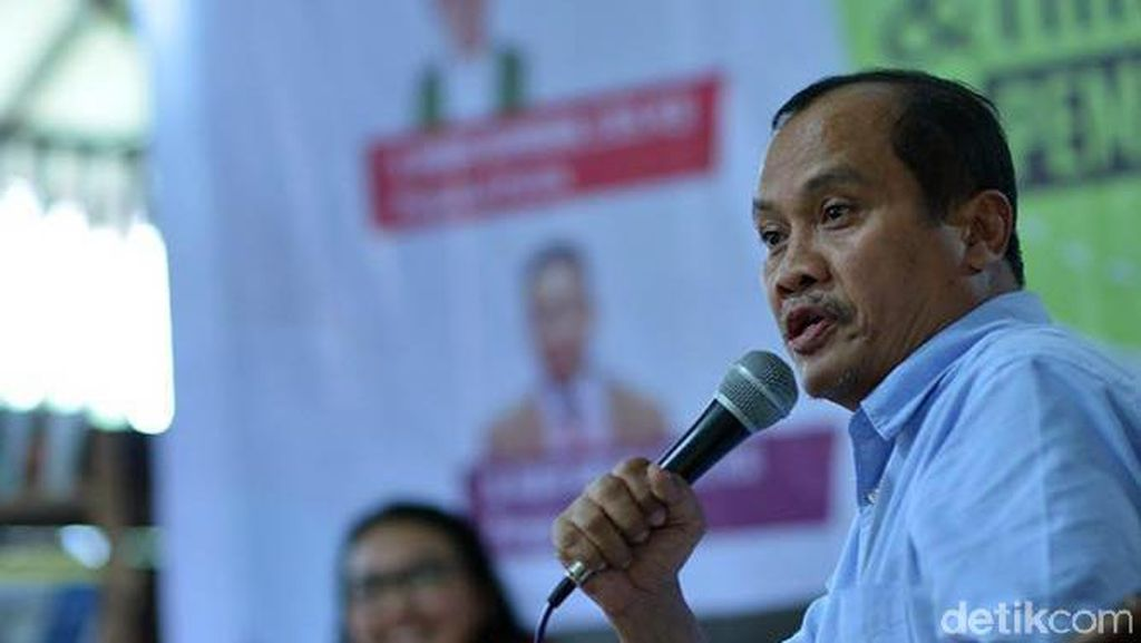 Maju Pilwalkot Medan, Dosen USU Harus Kumpulkan 105 Ribu KTP