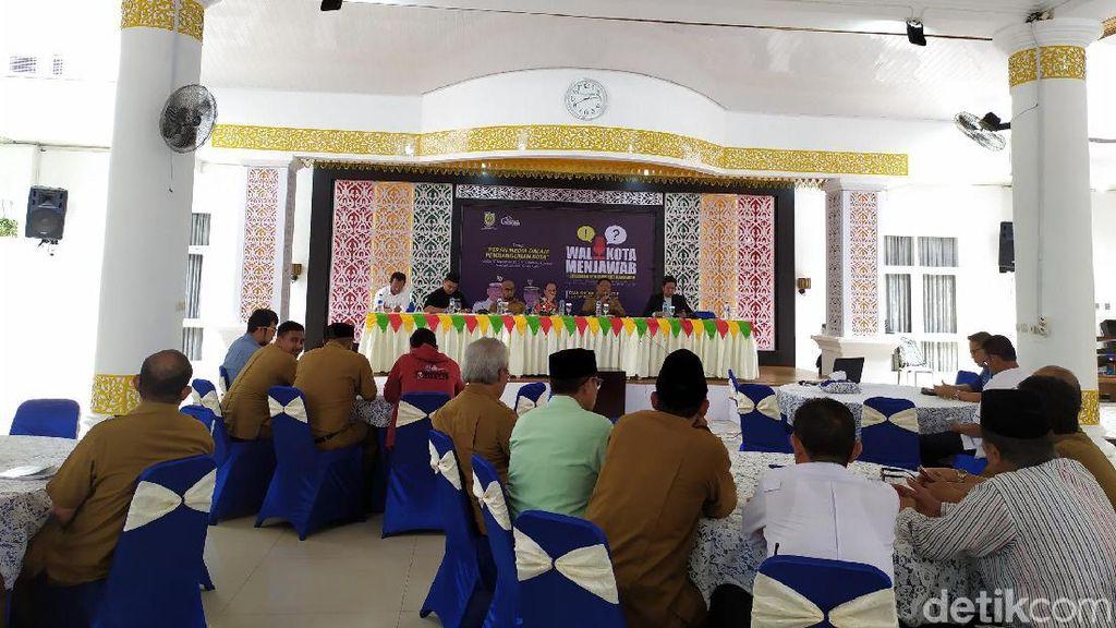 Banda Aceh Bakal Punya Trans Studio Mall Terbesar di Sumatera